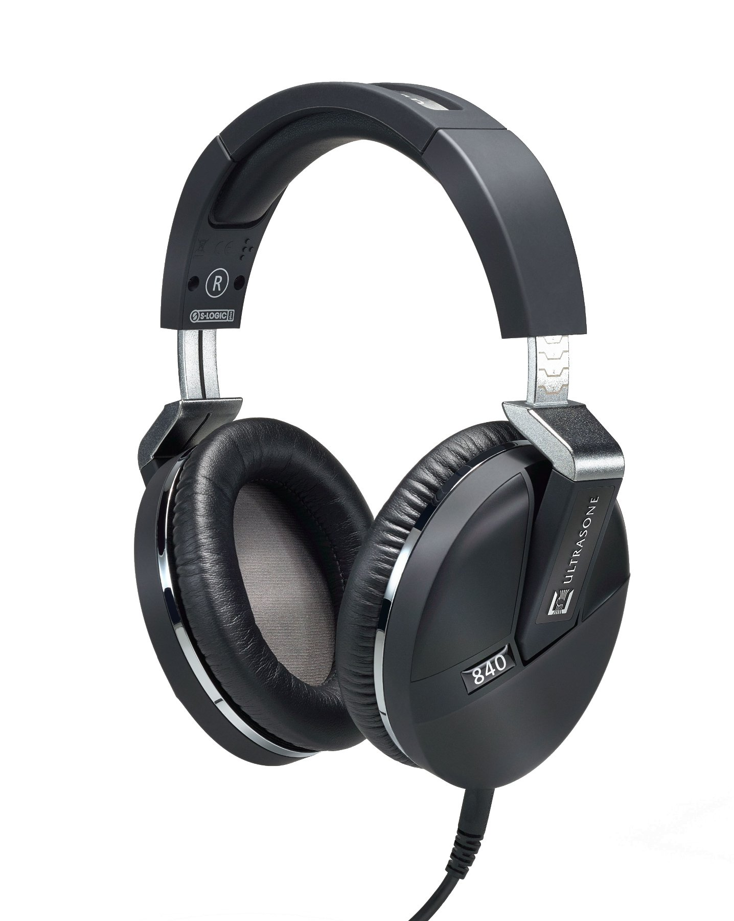 Ultrasone Performance 840 Performance Series Headphone with Closed Back PERF-840