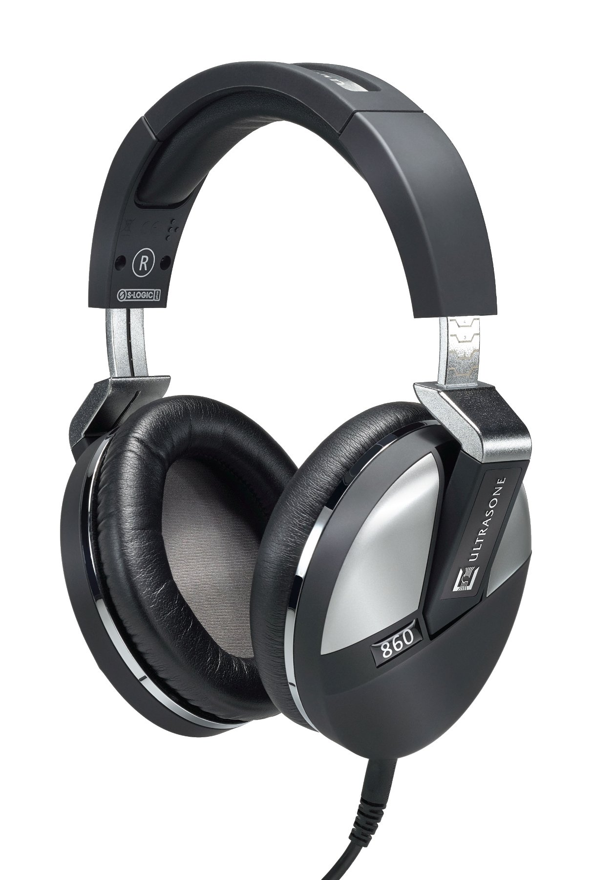 Performance Series Headphone, Closed Back with Case