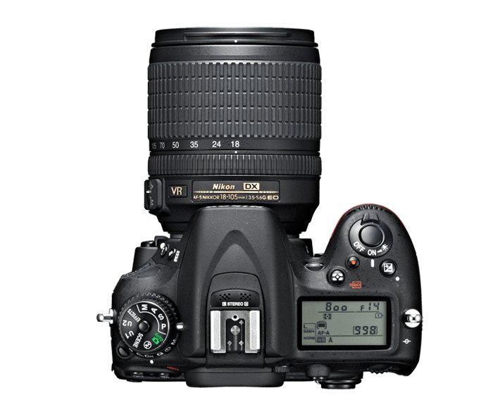 HDSLR Camera Package with Included Lens