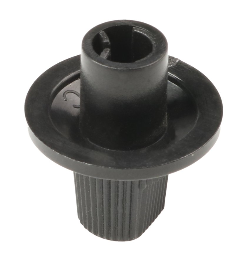 Black Master Knob for ACX1800