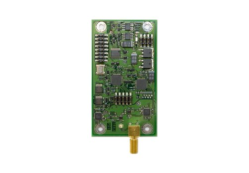 CRMX DMX Receiver, W-DMX Footprint