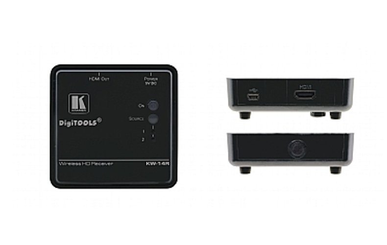 Kramer KW-14 Wireless HDMI Trans/Receiver KW-14