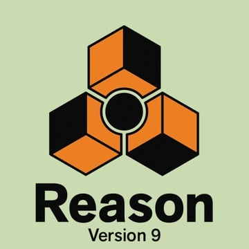 Upgrade from Reason 1-8, Balance with Reason Essentials or Record [BOXED]