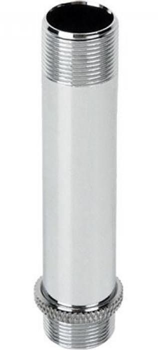 """3"""" Microphone Tube, 5/8"""" Thread at Each End"""