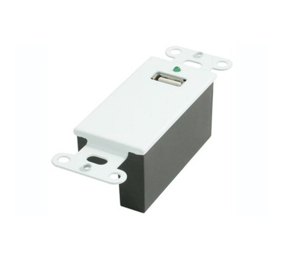 USB Superbooster Wall Plate Kit