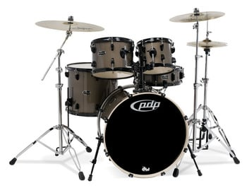 Mainstage Kit with Zildjian 360 Cymbal Pack and Hardware