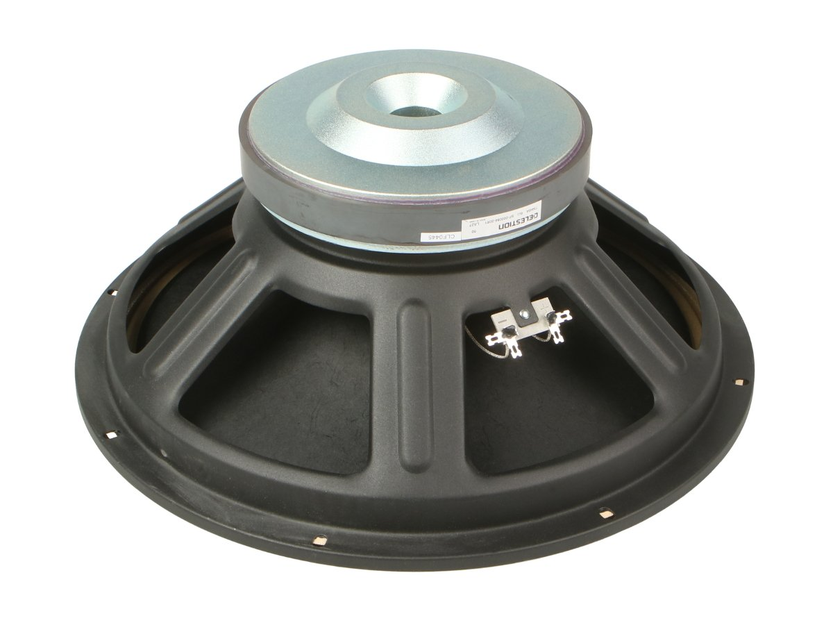 "15"" 8 Ohm Woofer for HPR153F and HPR153i"