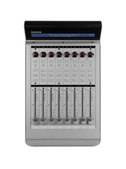 Extender Pro 8-Fader Control Surface Extension for MCU Pro