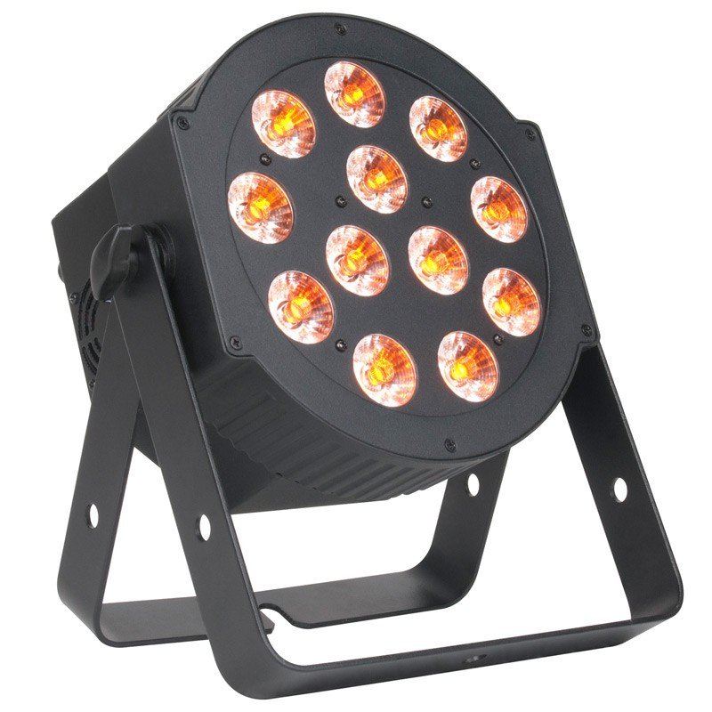 ADJ 12P HEX [OPEN BOX] 6-in-1 Hex LED Par Light 12P-HEX-OPENBOX
