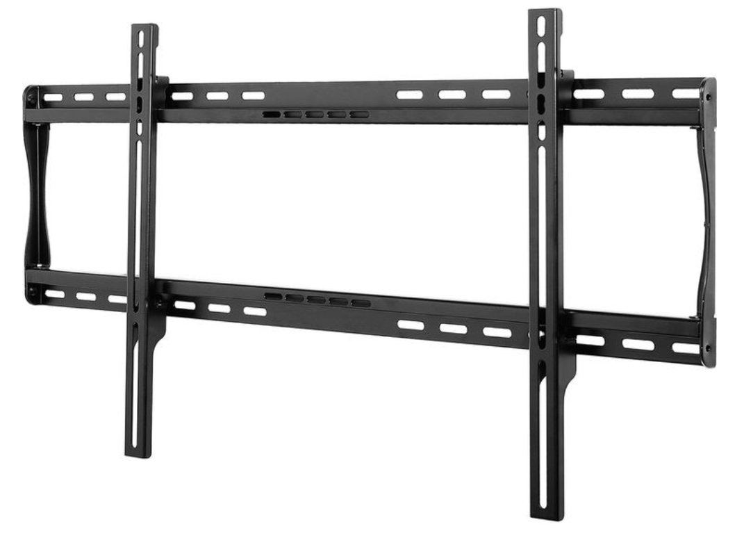 "SmartMount Universal Flat Wall Mount for 39"" to 80"" Displays"