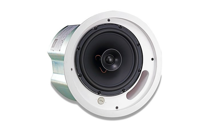 Two-Way 8-Inch Coaxial Ceiling Loudspeaker