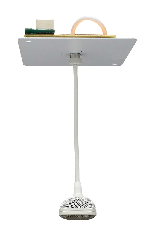 Audix M3WHM  Tri-Element Ceiling Microphone M3WHM