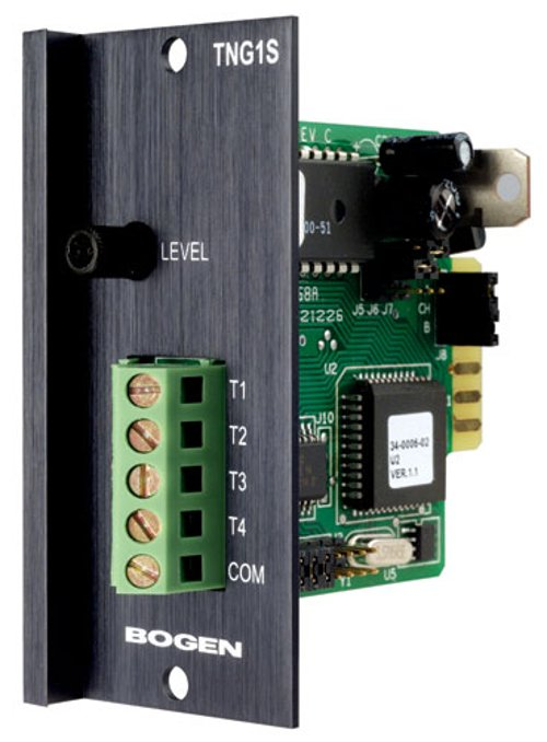 Generator Module, 4-Tone