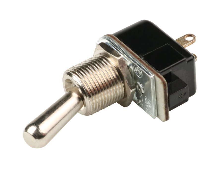 Toggle Switch for Triple Rectifier