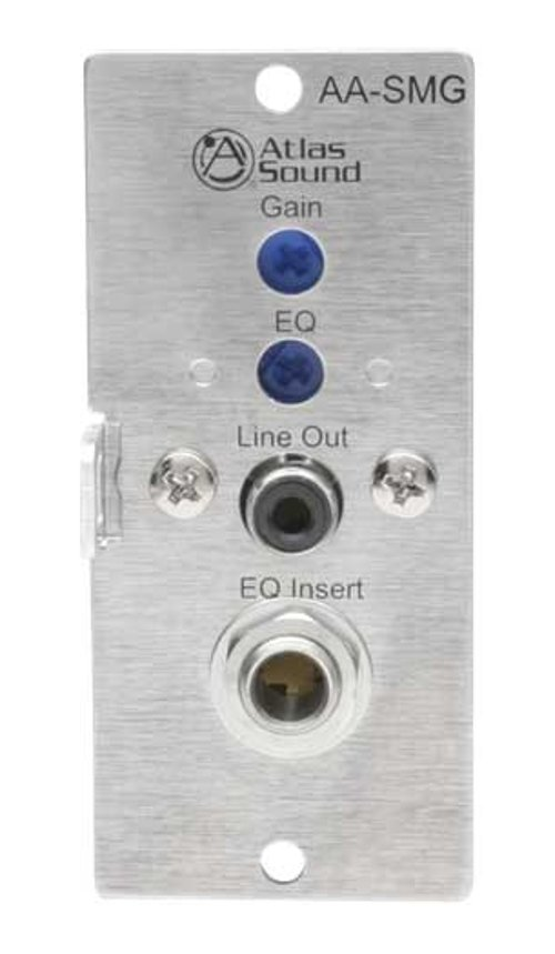 Sound Masking Module for Atlas AA120M