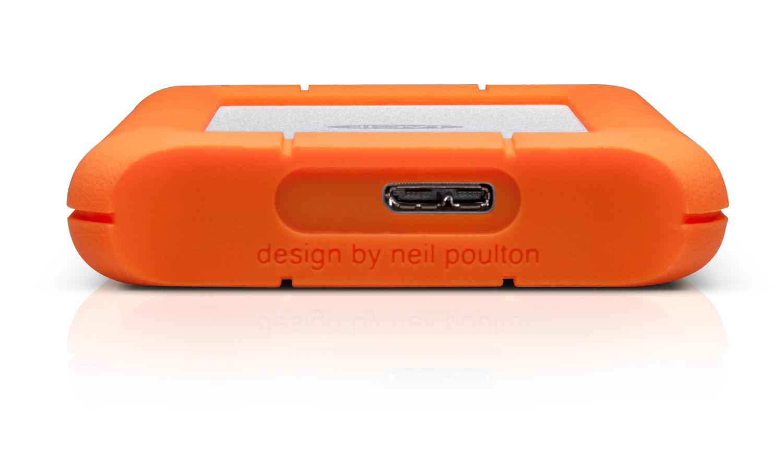 4TB Mini USB 3.1 Type C External Hard Drive