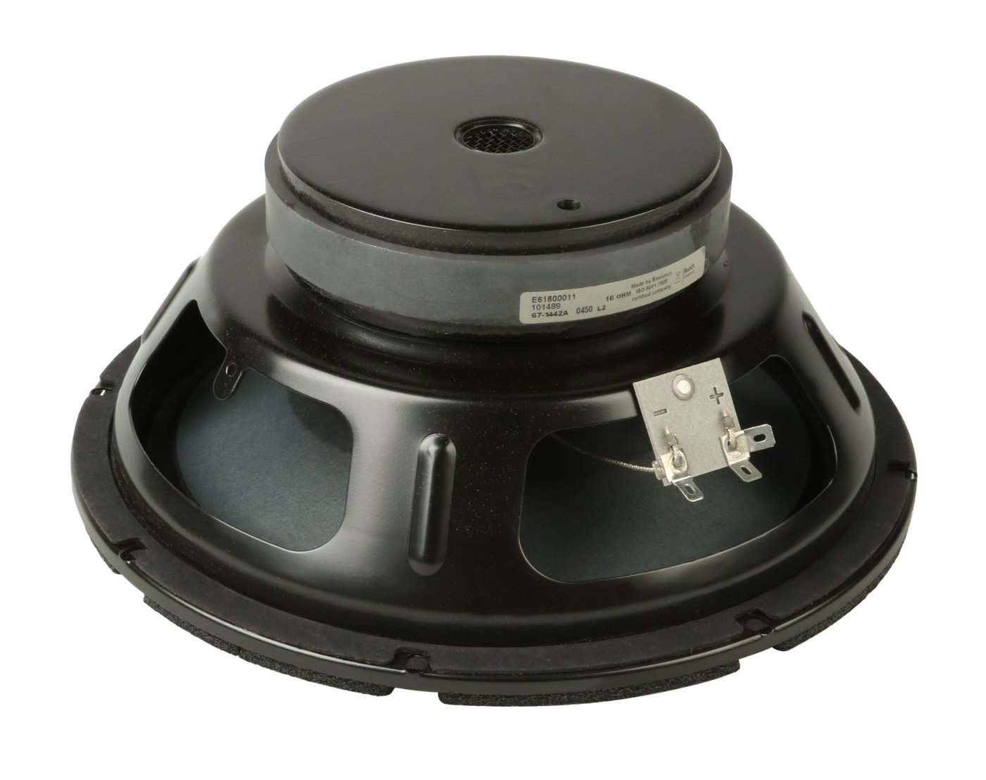 "TC Electronic 7E61600011  10"" Woofer for RS210 7E61600011"