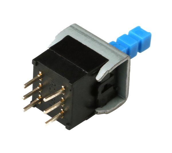 EQ Bypass Tact Switch for HA3500