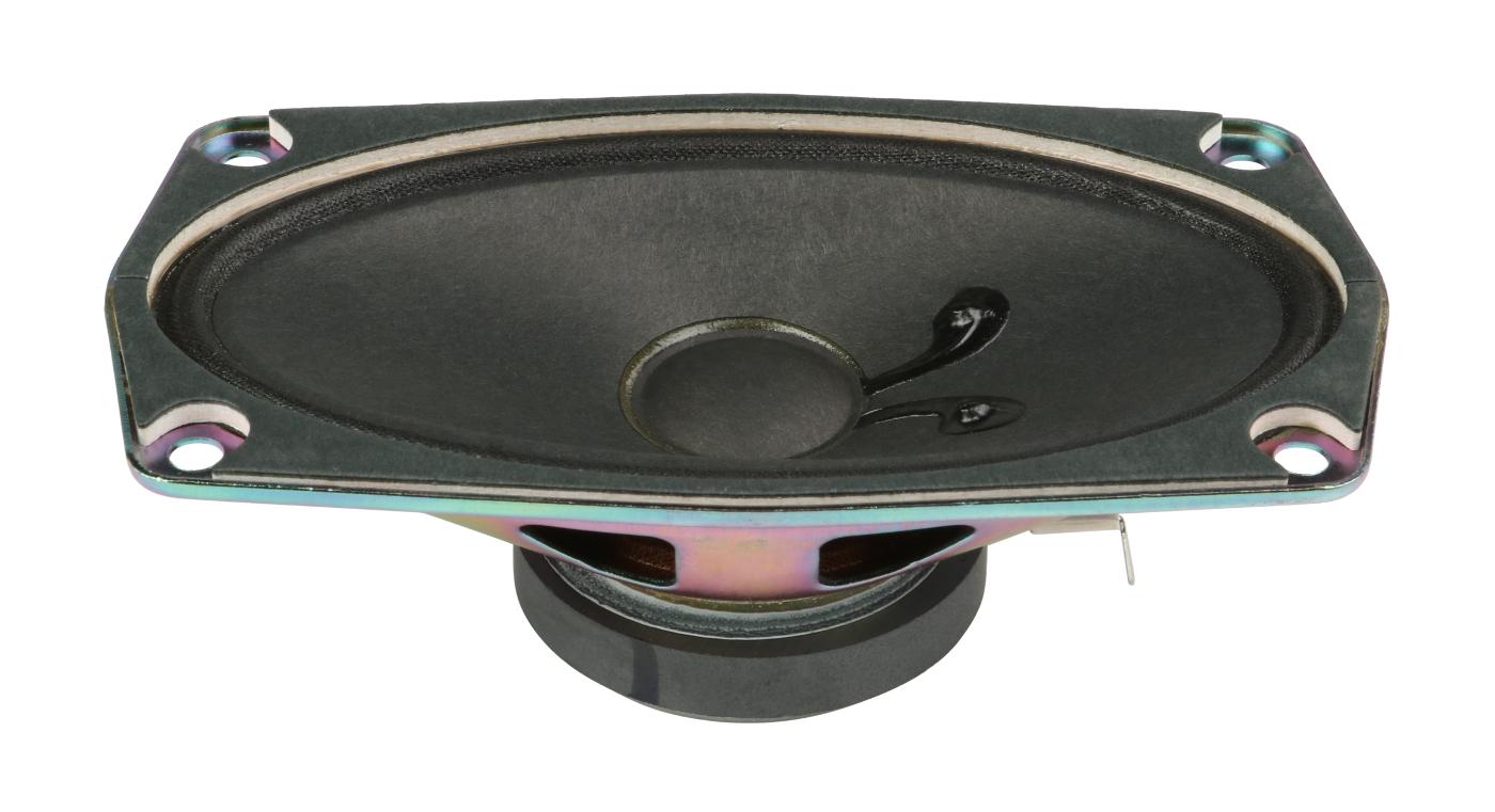 Speaker for P120S