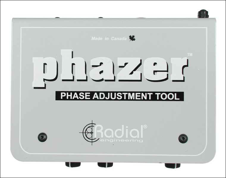 Class-A Phase Adjuster