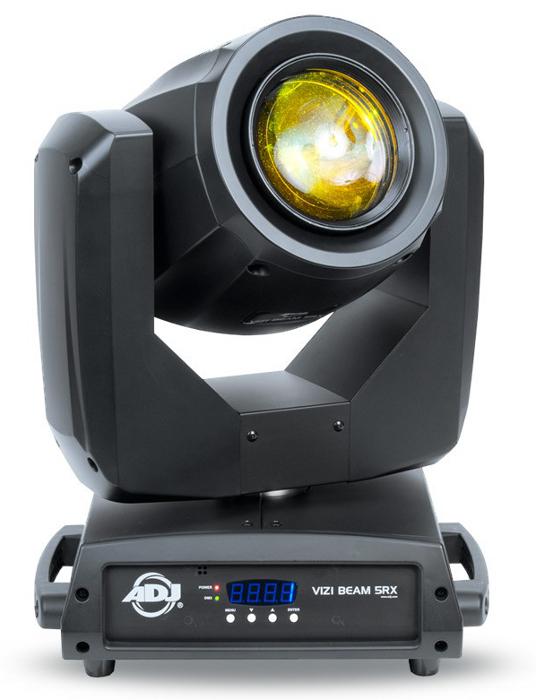 575W DMX Intelligent Moving Head LED Fixture