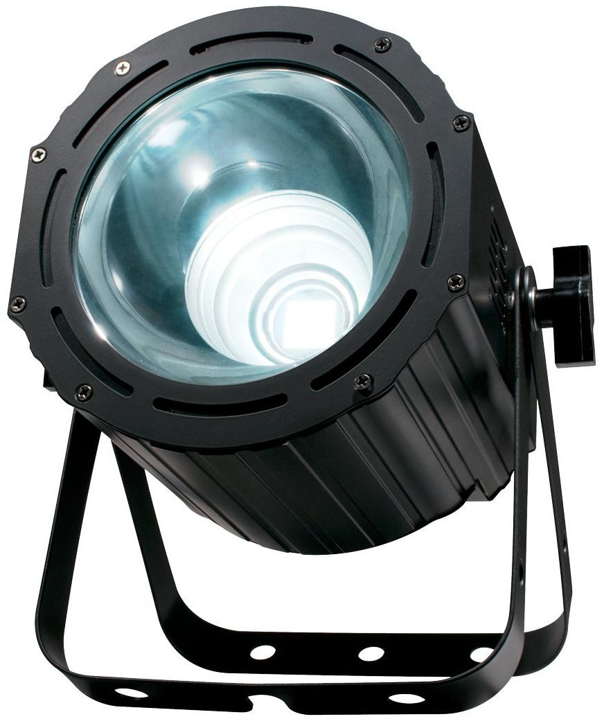 1x100W Cool White COB LED Strobe Effect