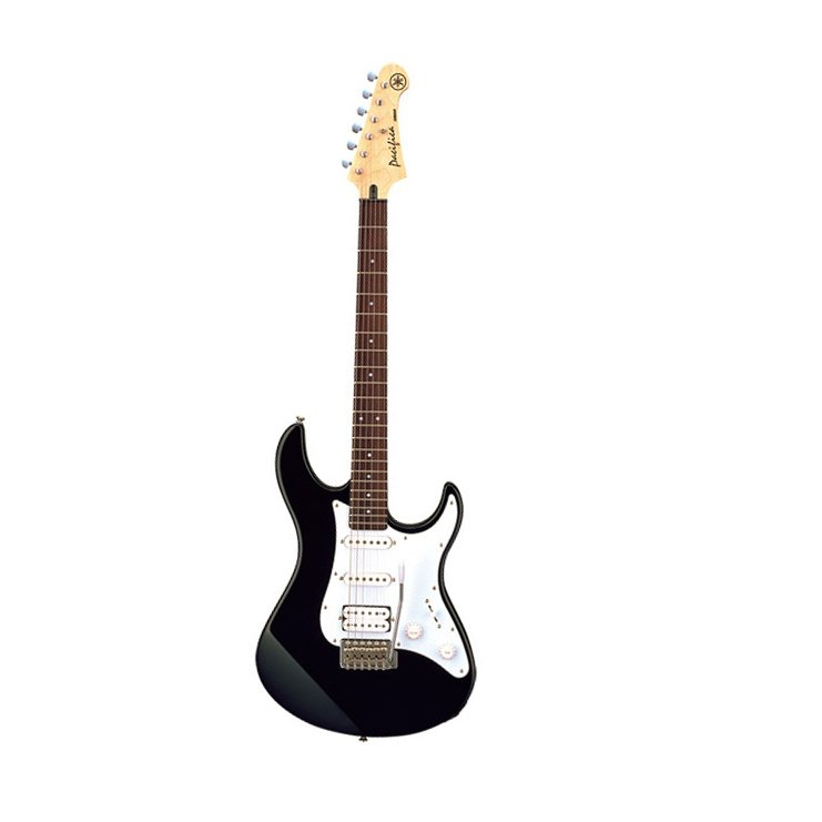 Double Cutaway Pacifica Series Electric Guitar