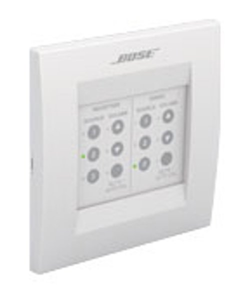 2 - Zone Wall Mount Interface