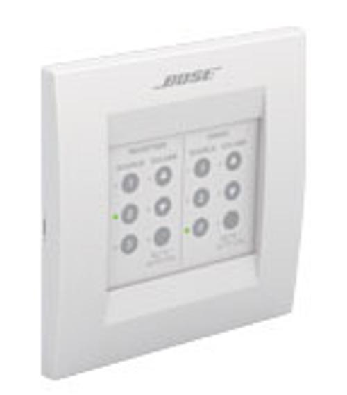 2 - Zone Wall Mount Interface
