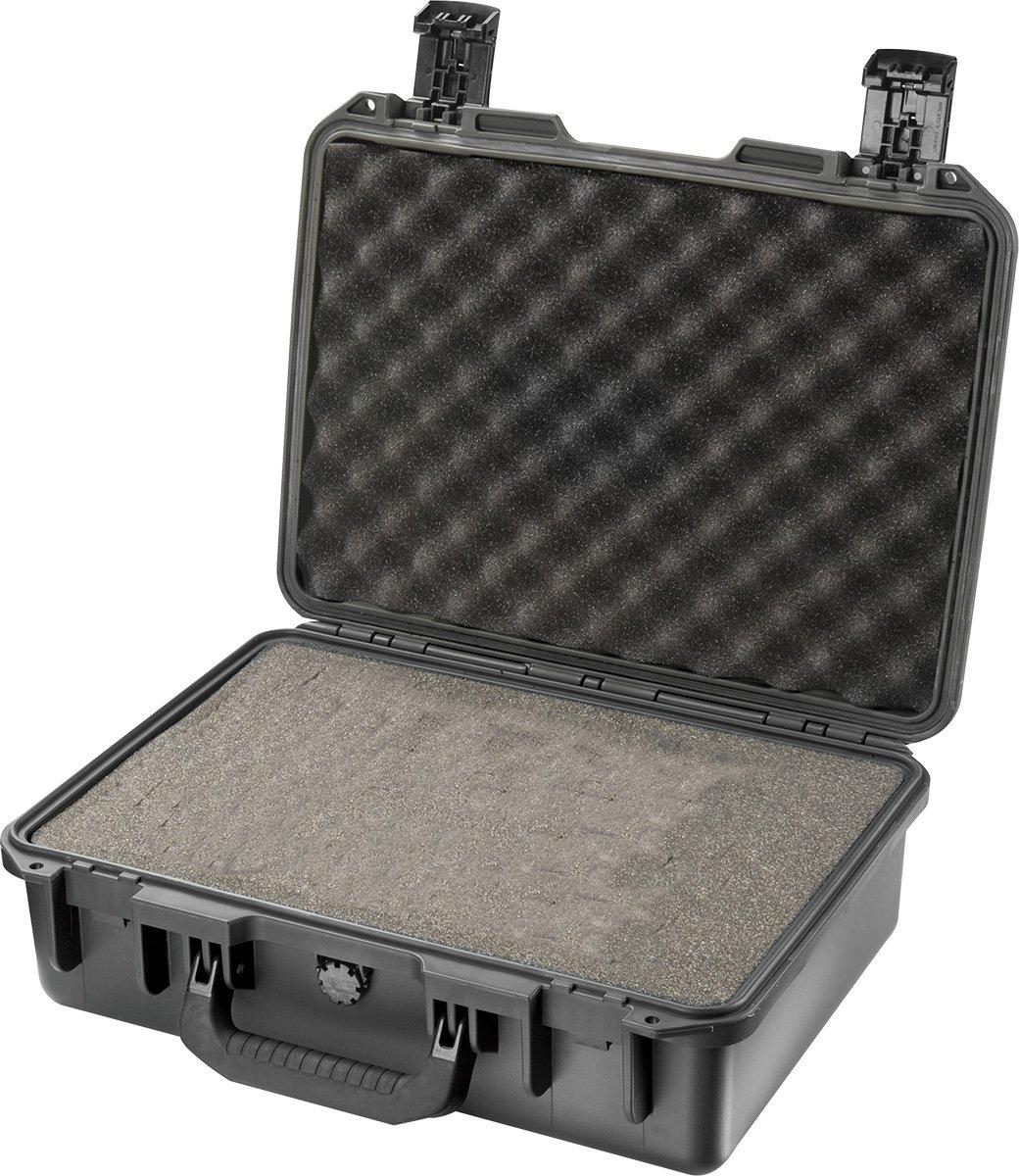 Storm Medium Case with Foam Interior, Black