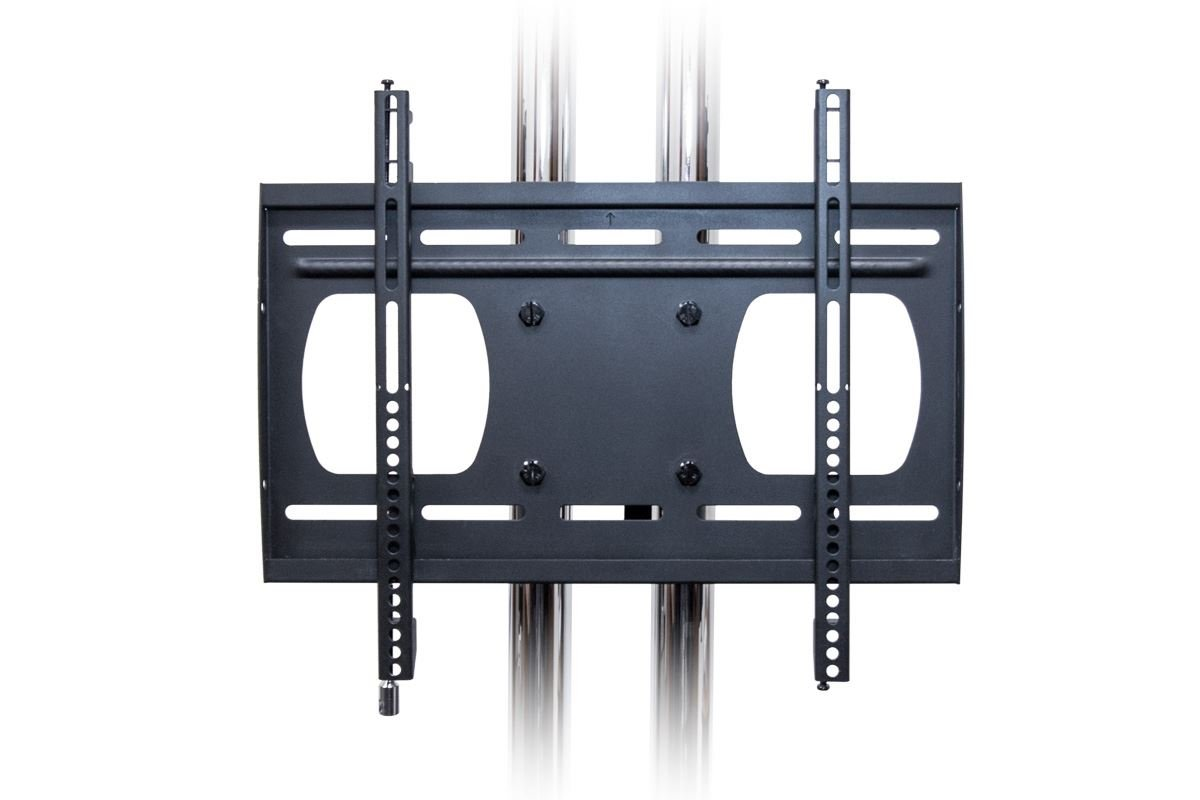 P-Series Versatile Flat Display Mount for Flat Panels up to 100 lbs