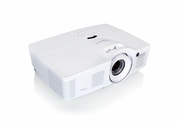 3800 Lumen WUXGA Projector