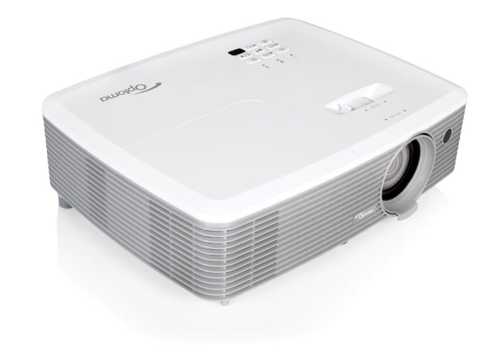 Optoma EH345  1080p, 3200 ANSI Lumens, Full 3D Projector EH345