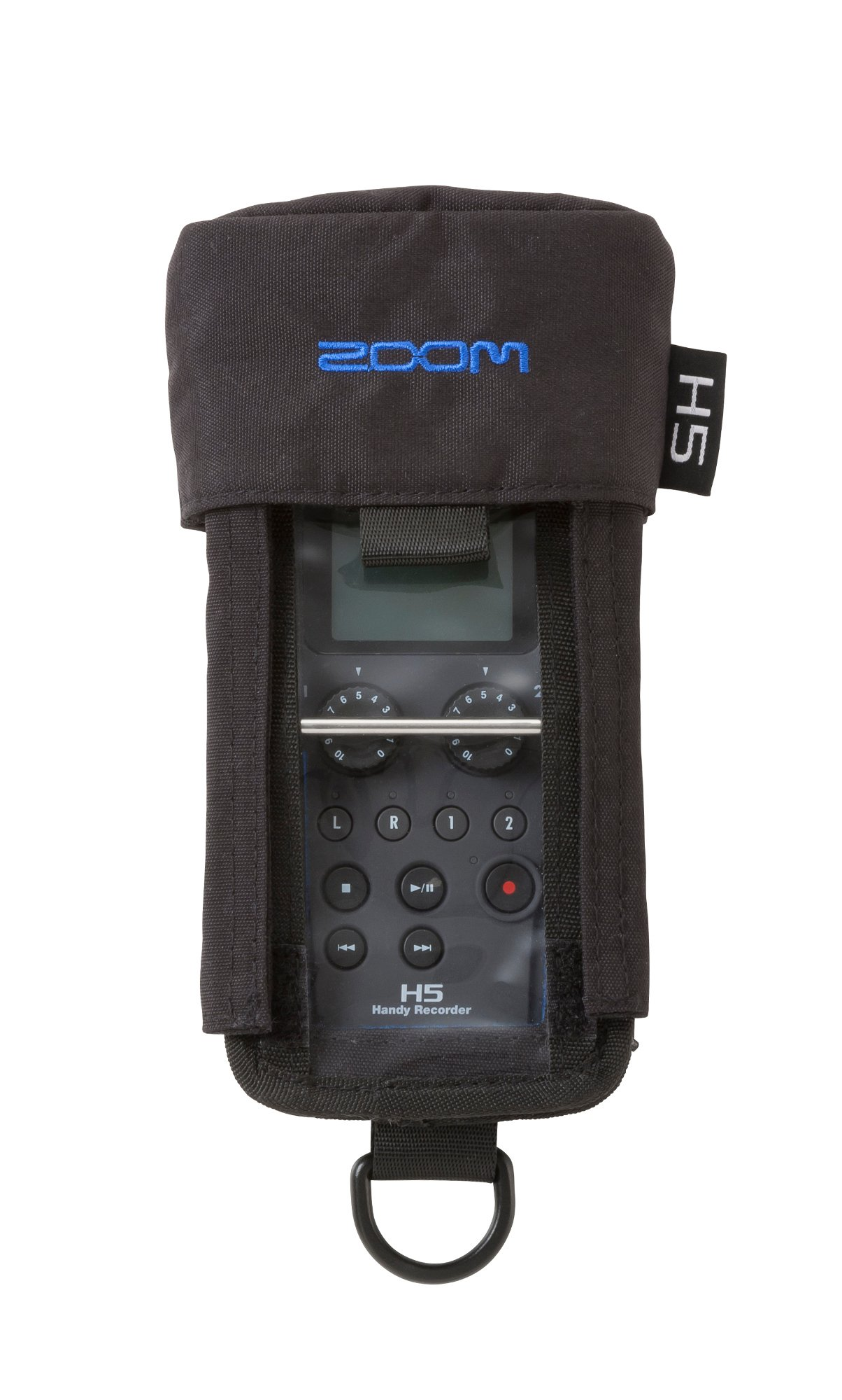 Protective Case for ZOOM H5 Handy Recorder