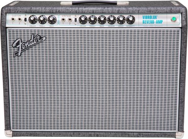 "2x10"" Tube Guitar Amp 35W, Gunmetal Gray"