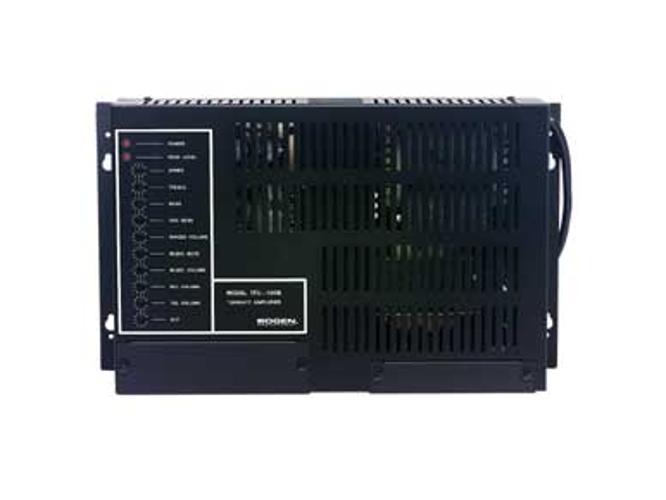 60 Watt Paging Amp