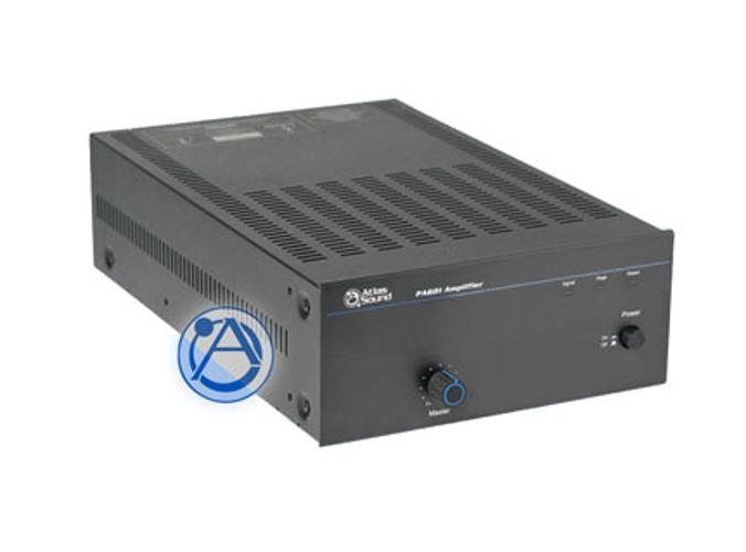 1 Channel 60W Power Amplifier