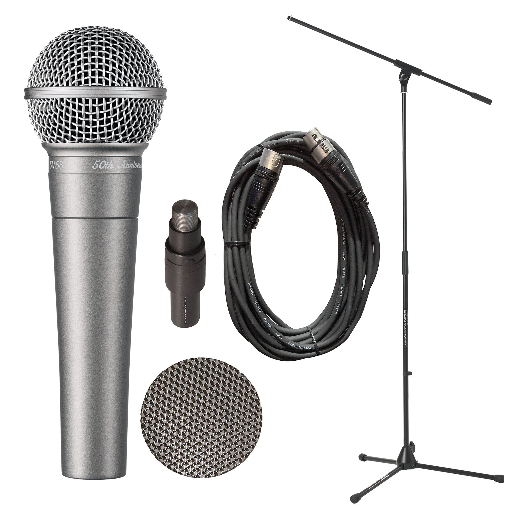 Microphone Bundle