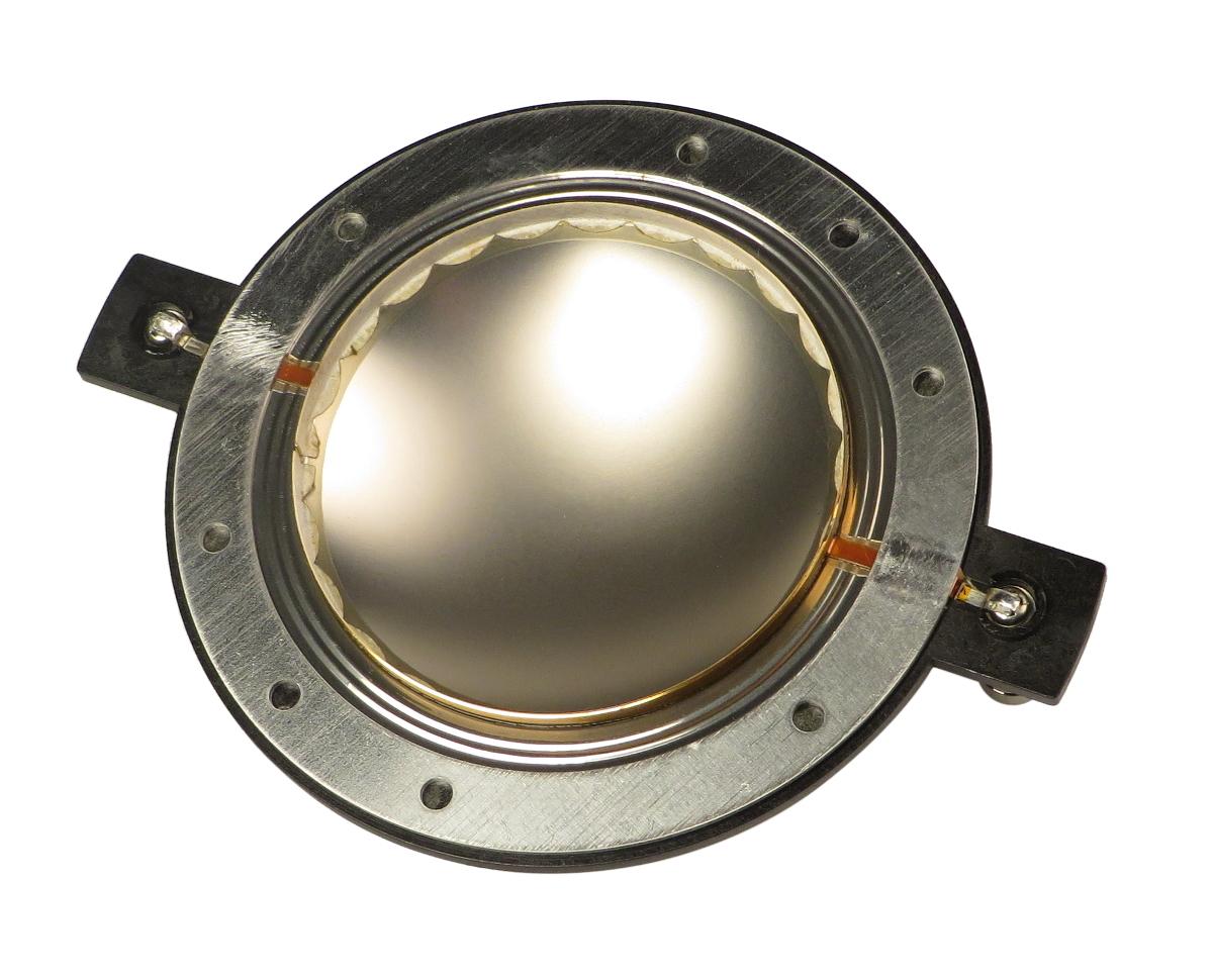 Diaphragm for TXD-15M