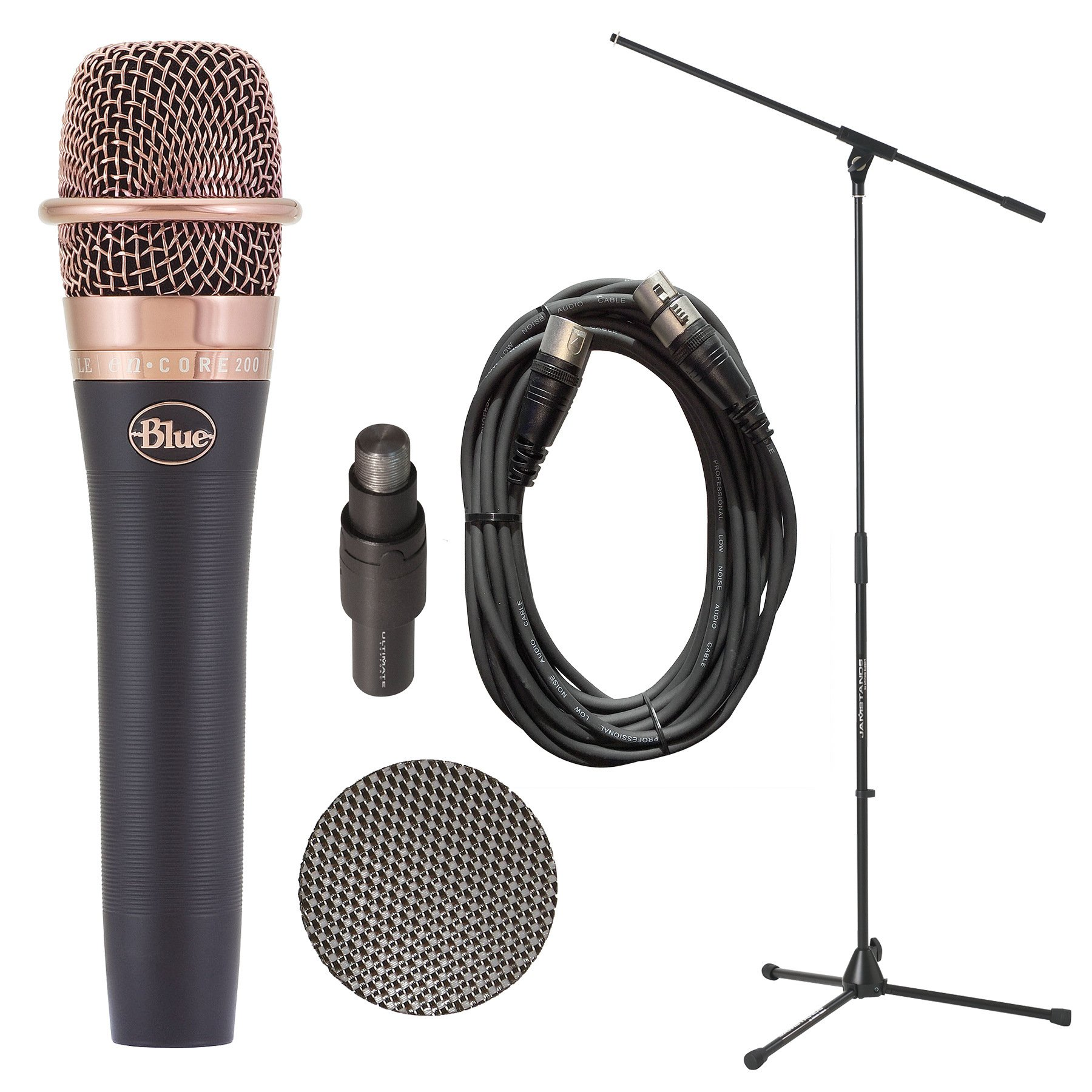 Microphone Kit with Accessories