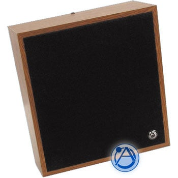 "Taps8"" Loudspeaker with 25/70.7V Transformer and 50 Ohm Volume Control"