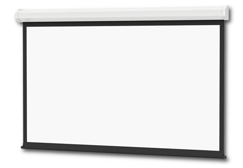 "Da-Lite 34460LS [BLEMISHED ITEM] Cosmopolitan Electrol 113"" Diagonal, 60""x96"" Matte White Projection Screen 34460LS-BLM-01"