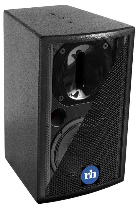 "6.5"" Two-Way Passive Speaker"