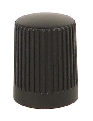 Black Knob for POWERPLAY P16-M