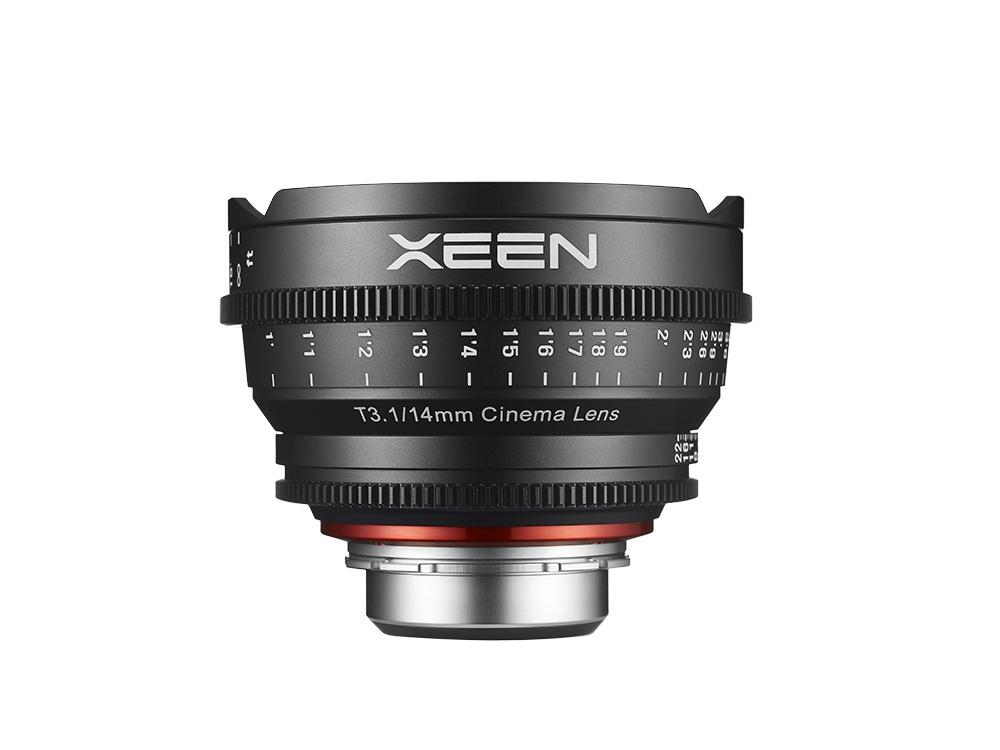XEEN Professional Cine Lens
