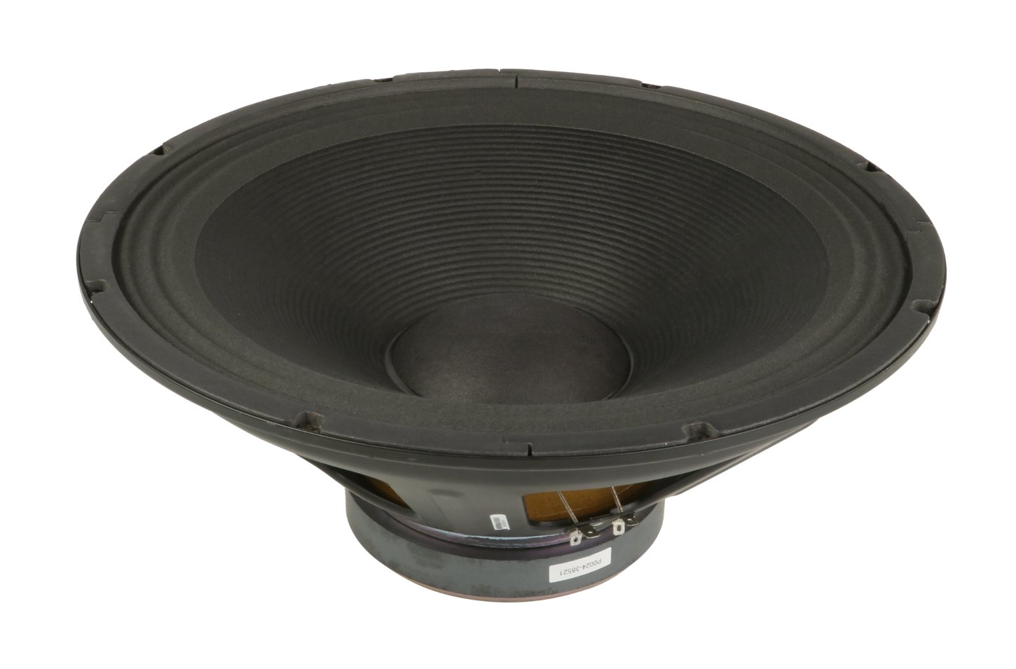 Woofer for M115-8A