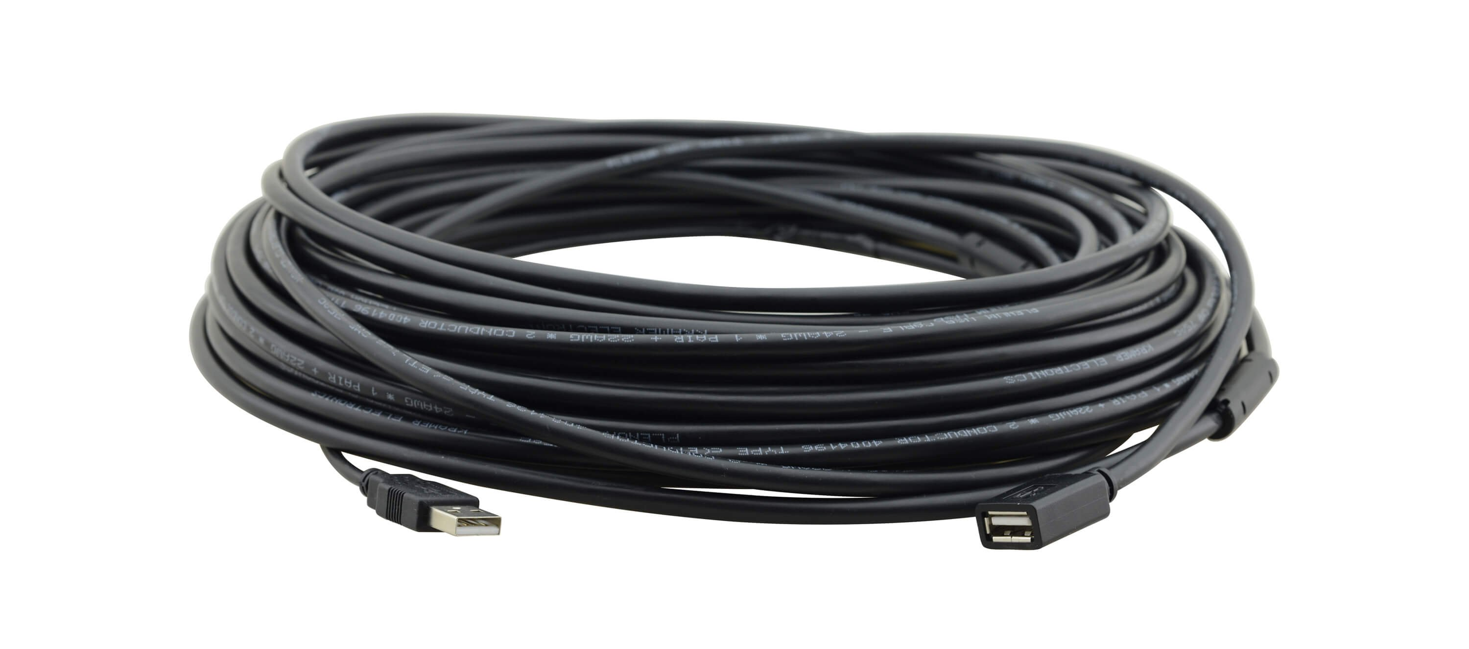 35 ft USB Active Extender Cable