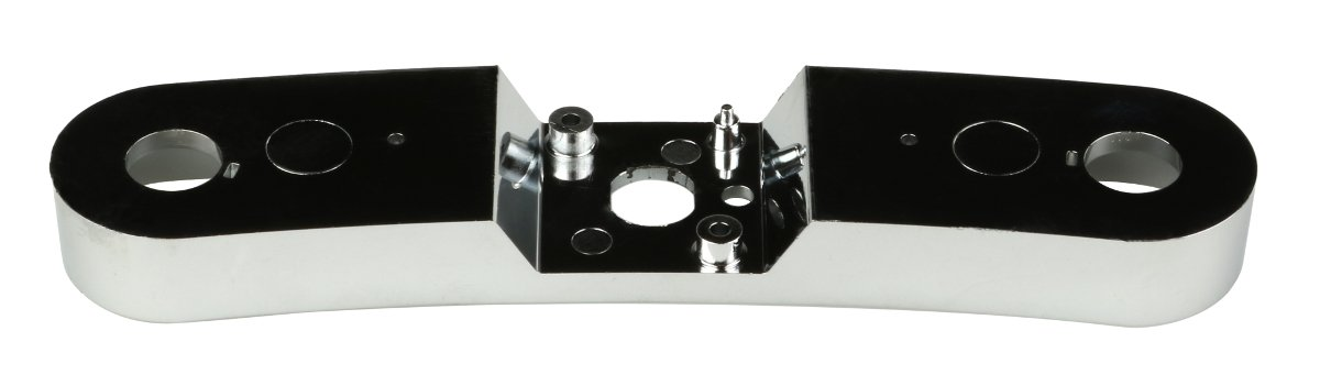 Encoder Mount for G11