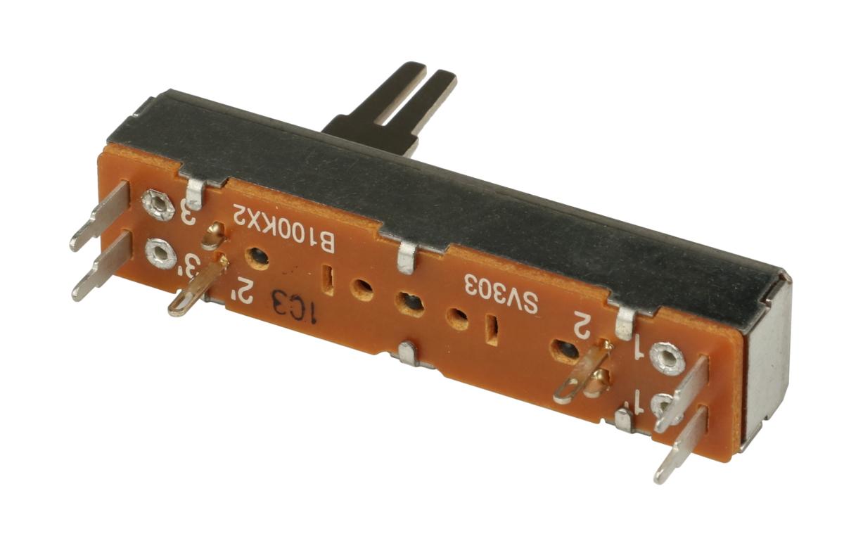 Numark E-VR-062-10  Slider Cue/Mix Fader for CM200 E-VR-062-10