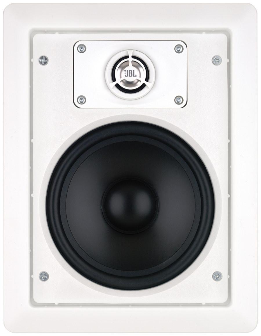 """6.5"""" 2 Way In-Wall Loudspeaker"""